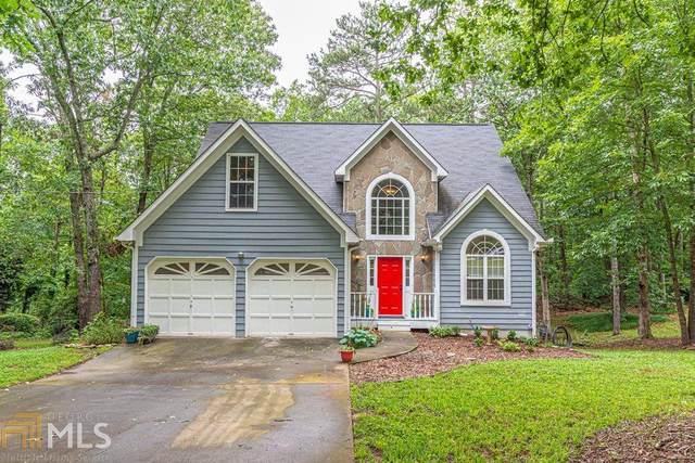 4322 Autumn Glo Ct, Douglasville, GA 30135 (MLS #8794944) :: Buffington Real Estate Group