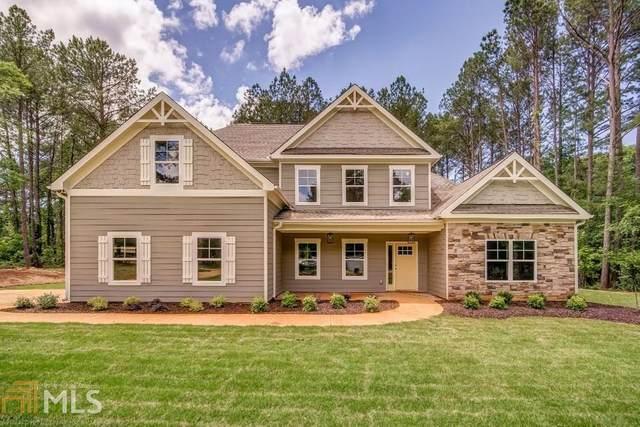 45 Knight Ln, Mcdonough, GA 30252 (MLS #8794951) :: Bonds Realty Group Keller Williams Realty - Atlanta Partners
