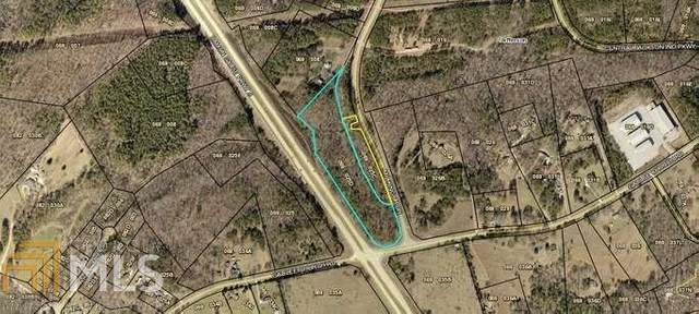 0 Us Highway 129, Jefferson, GA 30549 (MLS #8794962) :: Buffington Real Estate Group