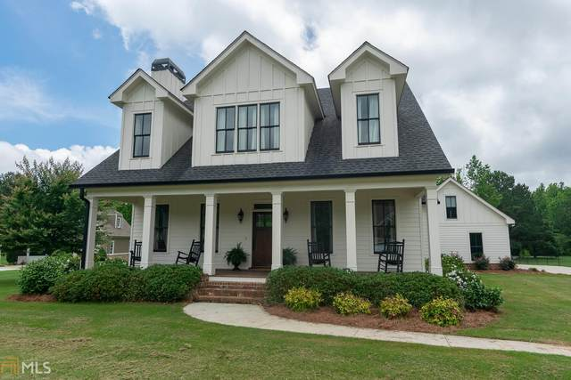 1150 Manor Ridge Drive, Bishop, GA 30621 (MLS #8794965) :: The Durham Team