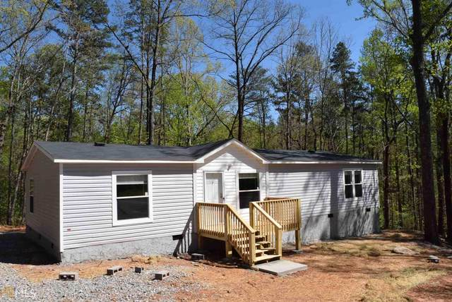 0 Henderson Rd, Cleveland, GA 30528 (MLS #8794973) :: Lakeshore Real Estate Inc.