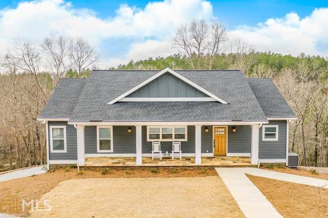 1550 Gray Rd, Roopville, GA 30170 (MLS #8794977) :: Buffington Real Estate Group