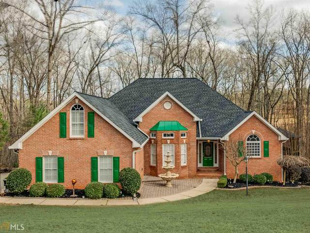 160 Crown Oaks Dr, Stockbridge, GA 30281 (MLS #8794987) :: The Durham Team