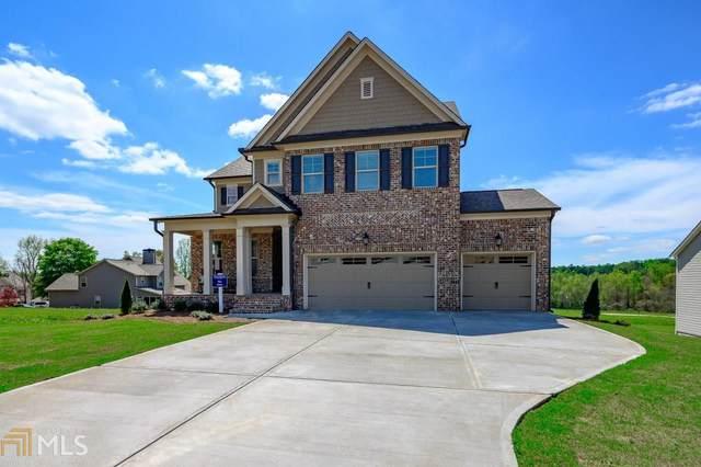 2219 Cotton Gin Row, Jefferson, GA 30549 (MLS #8795001) :: Buffington Real Estate Group