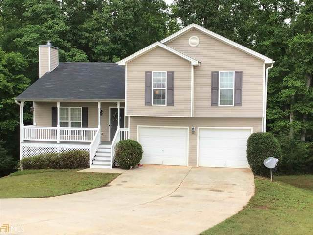 795 Remington Cir, Winder, GA 30680 (MLS #8795015) :: Buffington Real Estate Group
