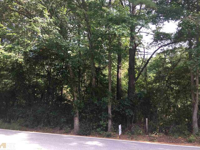 0 Lake Jodeco Rd, Jonesboro, GA 30236 (MLS #8795021) :: Tim Stout and Associates