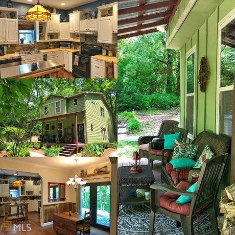 5323 Jackson Trail Rd, Hoschton, GA 30548 (MLS #8795024) :: HergGroup Atlanta