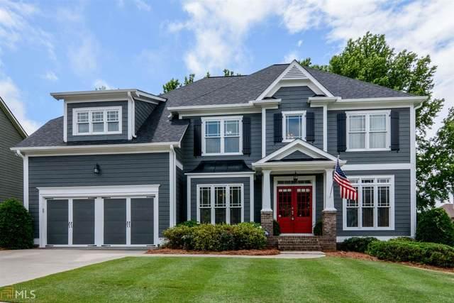 5061 Stone Moss Way, Hoschton, GA 30548 (MLS #8795044) :: Buffington Real Estate Group
