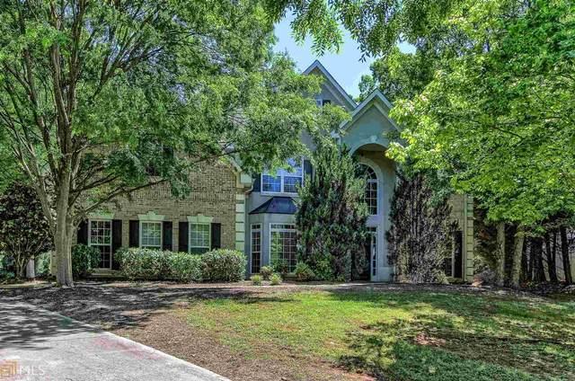 348 Broadmoor Way, Mcdonough, GA 30253 (MLS #8795067) :: Buffington Real Estate Group