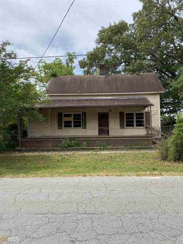 522 Ww Carr Ave, Jackson, GA 30233 (MLS #8795070) :: Tommy Allen Real Estate