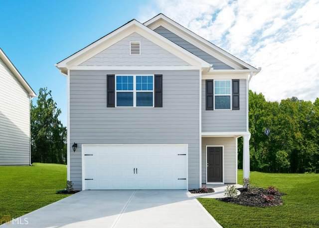 3824 Saddle Hill Way, Douglasville, GA 30135 (MLS #8795091) :: Athens Georgia Homes