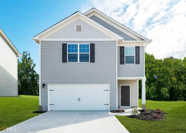 4997 Stirrup Court, Douglasville, GA 30135 (MLS #8795095) :: Athens Georgia Homes