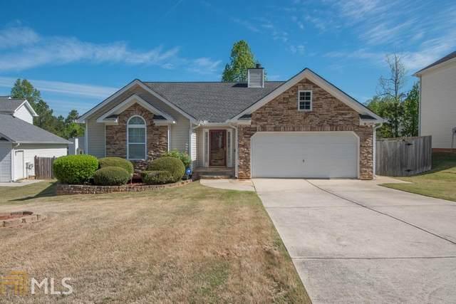 5095 Roxton Lane, Douglasville, GA 30135 (MLS #8795102) :: Athens Georgia Homes