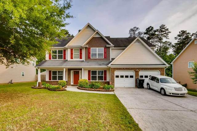 4771 Crinklepoint Ct, Douglasville, GA 30134 (MLS #8795103) :: Athens Georgia Homes