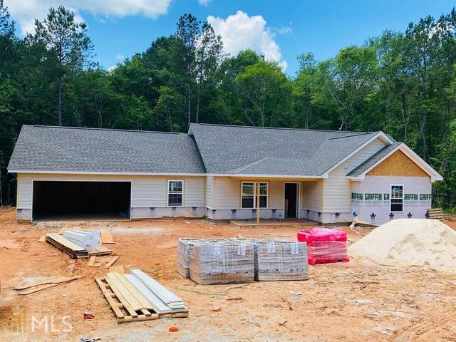 0 Five Points Rd Lot 7, Milner, GA 30257 (MLS #8795105) :: Tommy Allen Real Estate