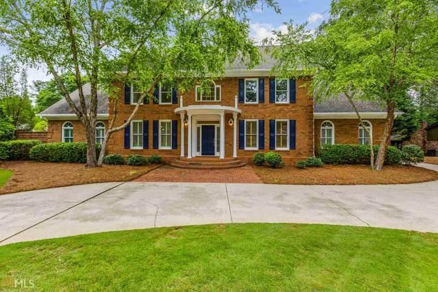6203 Crestview Drive, Covington, GA 30014 (MLS #8795106) :: Buffington Real Estate Group