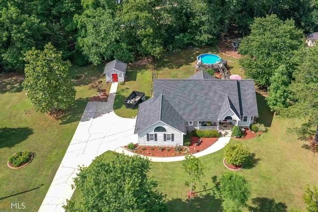 6858 Mason Creek Rd, Douglasville, GA 30135 (MLS #8795108) :: Athens Georgia Homes