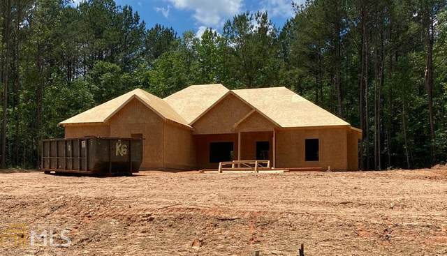0 Five Points Rd Lot 4, Milner, GA 30257 (MLS #8795115) :: Tommy Allen Real Estate