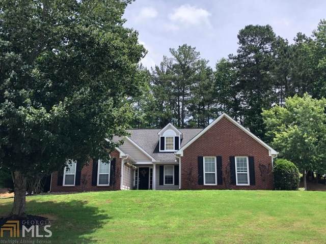 10133 N Links Drive N, Covington, GA 30014 (MLS #8795117) :: Buffington Real Estate Group