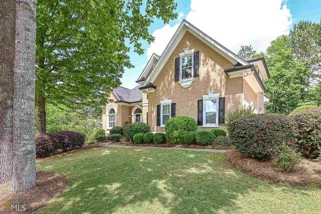 4402 Cabinwood Turn, Douglasville, GA 30135 (MLS #8795133) :: Buffington Real Estate Group