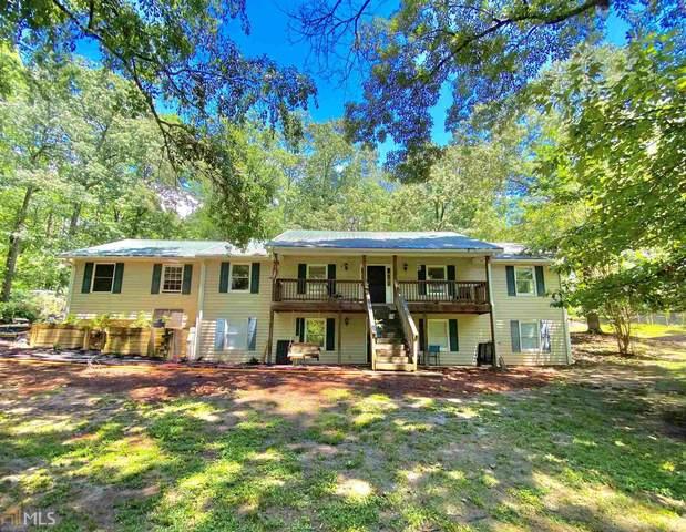 2310 Rabbit Farm Circle, Loganville, GA 30052 (MLS #8795136) :: Royal T Realty, Inc.