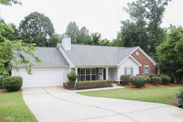 237 Silver Bell Road, Jefferson, GA 30549 (MLS #8795139) :: Buffington Real Estate Group