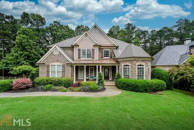 5572 Cathers Creek Drive, Powder Springs, GA 30127 (MLS #8795141) :: RE/MAX Eagle Creek Realty