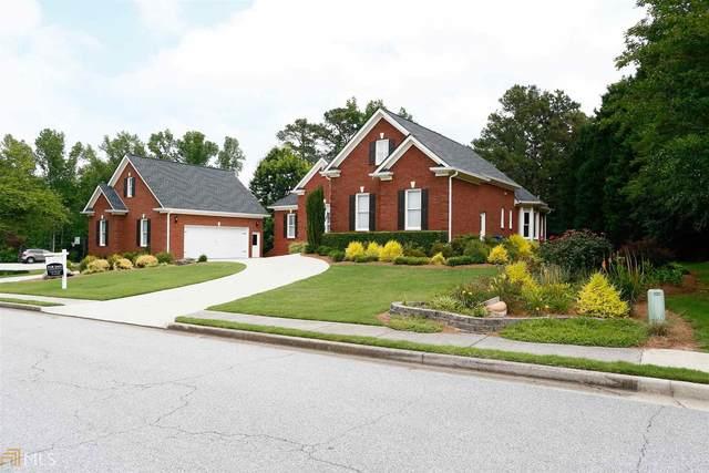 445 Grove Ridge Dr, Loganville, GA 30052 (MLS #8795143) :: Royal T Realty, Inc.