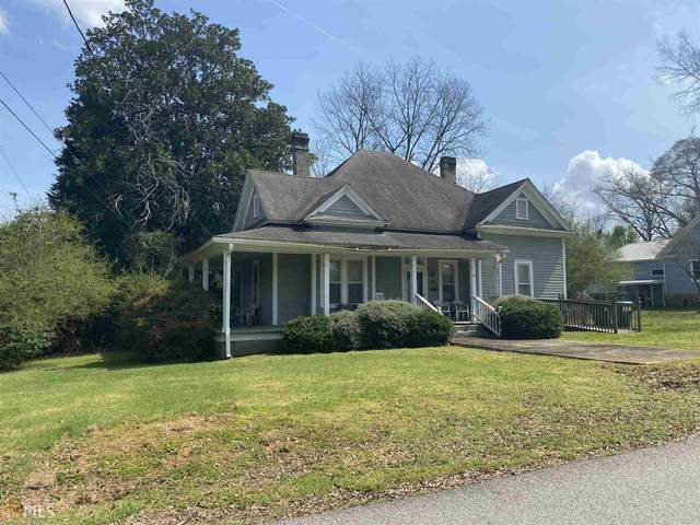 95 Barnes St, Senoia, GA 30276 (MLS #8795147) :: Buffington Real Estate Group