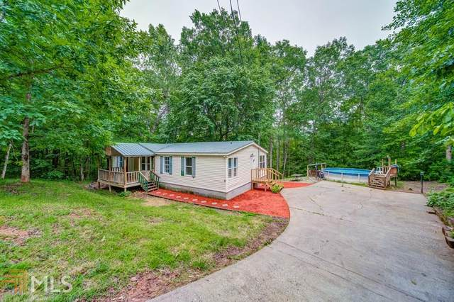 207 Maple Ridge Lake Drive, Dawsonville, GA 30534 (MLS #8795153) :: Buffington Real Estate Group