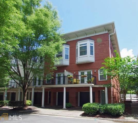 785 Inman Mews Drive Ne, Atlanta, GA 30307 (MLS #8795154) :: Crown Realty Group