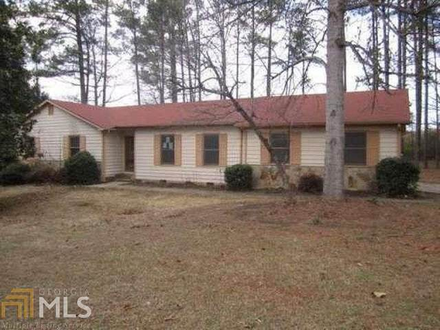 2391 Corigan Cir, Conyers, GA 30012 (MLS #8795165) :: Buffington Real Estate Group