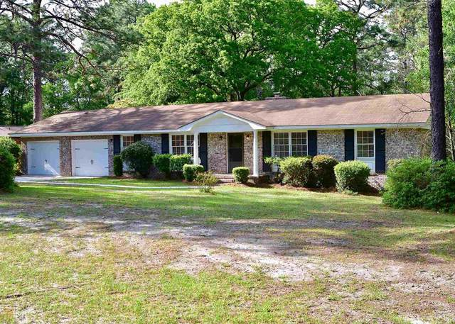 23 Golf Club Cir, Statesboro, GA 30458 (MLS #8795168) :: The Heyl Group at Keller Williams