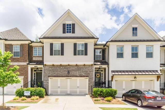 1024 Towneship Way, Roswell, GA 30075 (MLS #8795174) :: Crown Realty Group