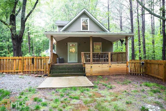 172 Betsill Rd, Fayetteville, GA 30215 (MLS #8795175) :: Athens Georgia Homes