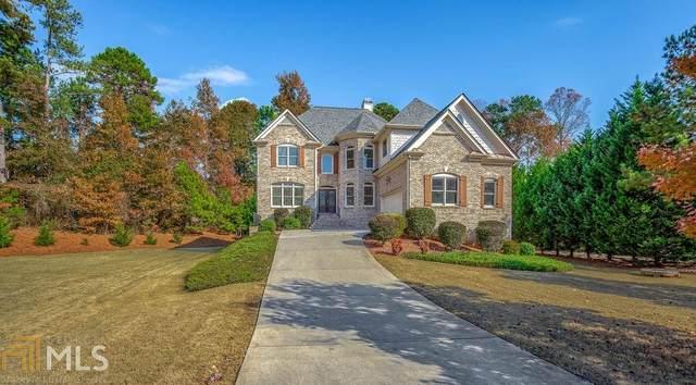 1870 Brandie Elaine Ave, Snellville, GA 30078 (MLS #8795178) :: Royal T Realty, Inc.