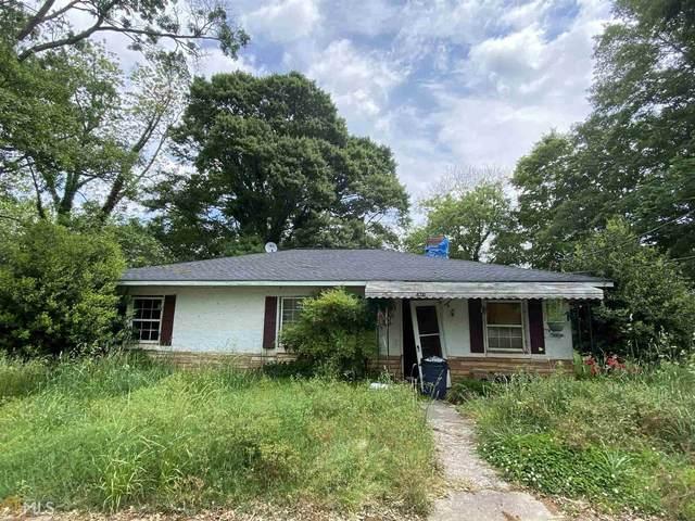 4325 Allen Street, Oakwood, GA 30566 (MLS #8795182) :: Crown Realty Group