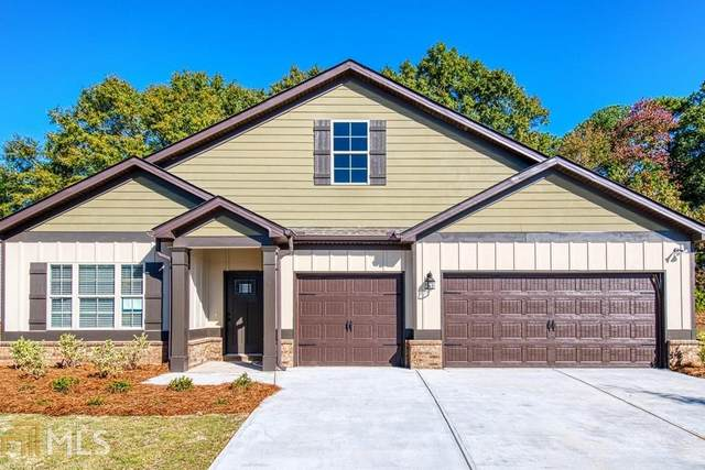 315 Charlotte Frances Ln #23, Mcdonough, GA 30252 (MLS #8795196) :: Rettro Group