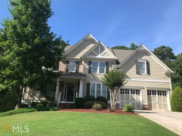 6240 Millstone Trail, Douglasville, GA 30135 (MLS #8795218) :: Buffington Real Estate Group