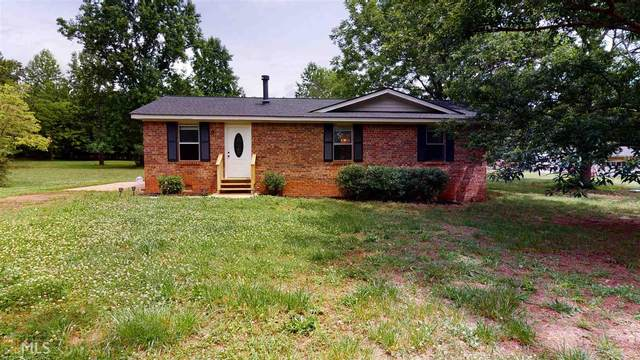 256 Fields Rd, Mcdonough, GA 30253 (MLS #8795223) :: The Durham Team
