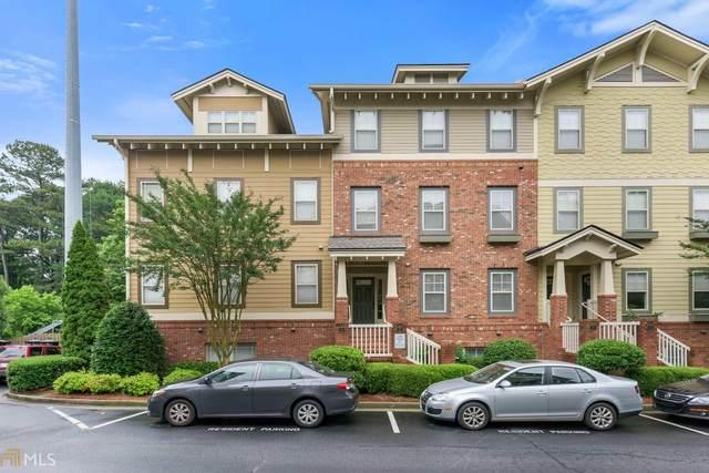 655 SE Mead St #17, Atlanta, GA 30312 (MLS #8795229) :: Crown Realty Group