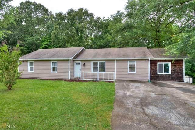 12 Black Jack Mtn Cir Sw, Cartersville, GA 30120 (MLS #8795233) :: Buffington Real Estate Group