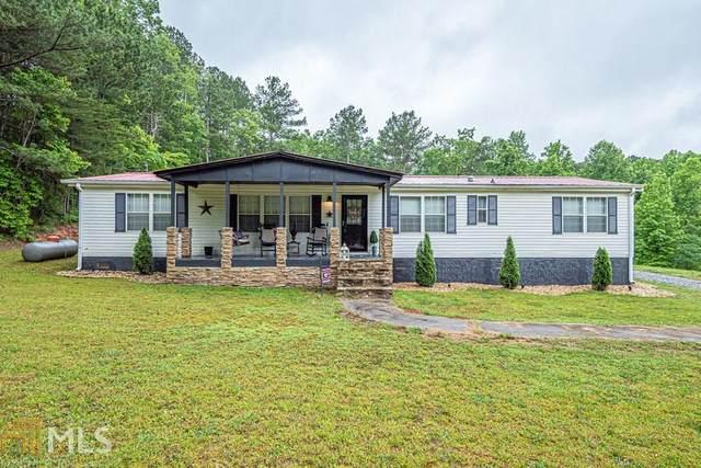 1722 Hanging Dog Road, Dawsonville, GA 30534 (MLS #8795240) :: Buffington Real Estate Group