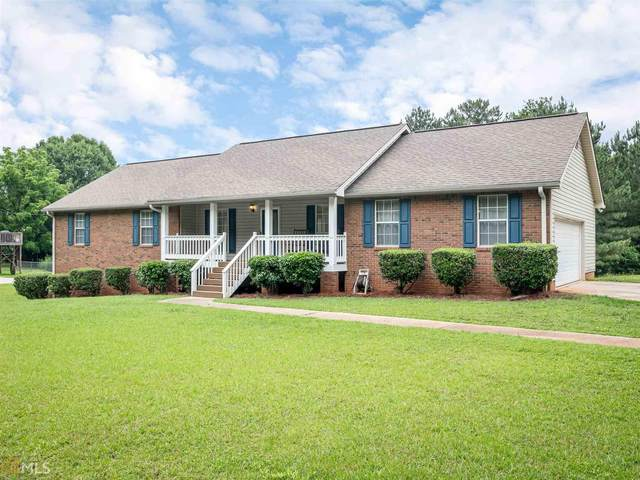 6020 Wilkerson Rd, Stockbridge, GA 30281 (MLS #8795247) :: The Durham Team
