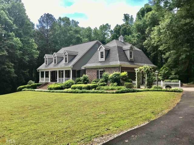 473 P J Roberts Road, Jefferson, GA 30549 (MLS #8795255) :: Buffington Real Estate Group