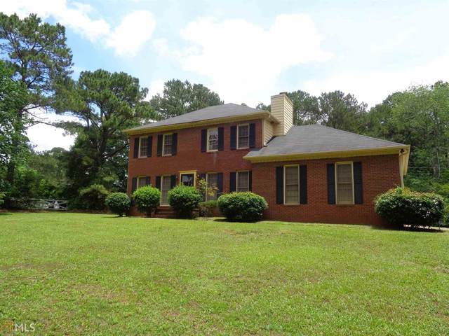 1057 Highway 42 S., Mcdonough, GA 30253 (MLS #8795268) :: The Durham Team