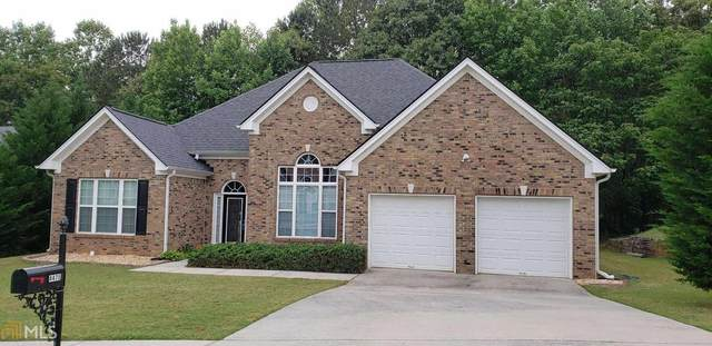 4475 Mulberry Ridge Ln, Hoschton, GA 30548 (MLS #8795277) :: Buffington Real Estate Group