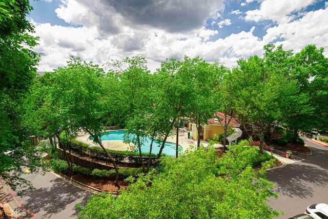970 Sidney Marcus Blvd #2404, Atlanta, GA 30324 (MLS #8795281) :: Buffington Real Estate Group