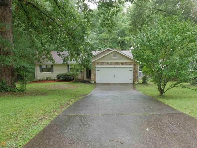 8329 Creek, Jonesboro, GA 30236 (MLS #8795291) :: Tim Stout and Associates