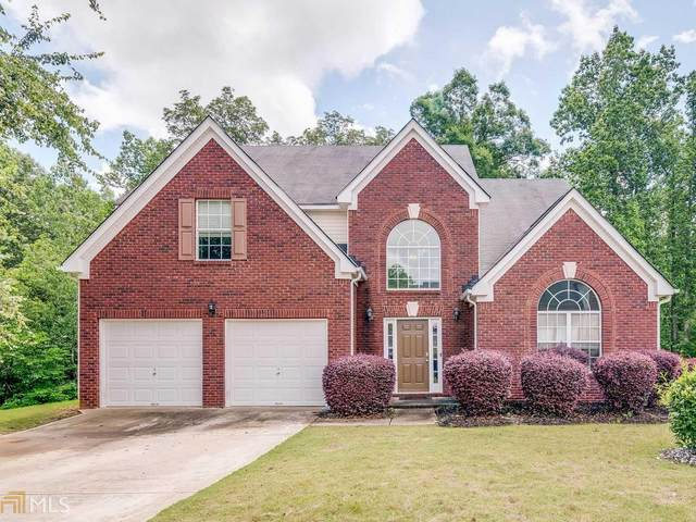 616 Howell Dr., Locust Grove, GA 30248 (MLS #8795295) :: The Durham Team
